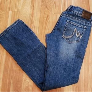 Maurice's Jeans 3/4 Long